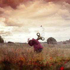 Top 30 des superbes photos du monde enchanté de Vincent Bourilhon