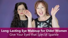 Long Lasting Eye Makeup for Older Women: Give Your Eyes that Special Sparkle - Rosacea Rosacea Makeup, Eyebrow Makeup, Ocular Rosacea, Makeup Hacks Videos, Makeup Tips For Older Women, Healthy Beauty, Free Makeup, Skin Care Tips, Best Makeup Products