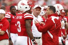 Huskers Show Good Energy in Fifth Spring Practice