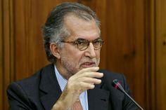 "CGD: ""Porque me demiti? Muito simples, ia ficar sem equipa"", diz Domingues - Economia - SAPO 24"