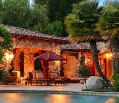 cottage rustic