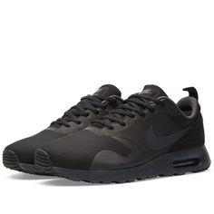 Nike Air Max Tavas (Black & Anthracite)