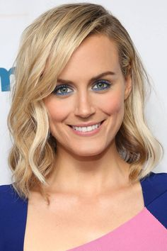 These blonde beauties will have you considering a lighter look. See more of Hollywood's best blondes here.