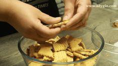 Prajitura rapida fara coacere reteta , prajitura cu biscuiti - Adygio Kitchen Nutella, Dairy, Cheese, Kitchen, Food, Cooking, Eten, Kitchens, Meals