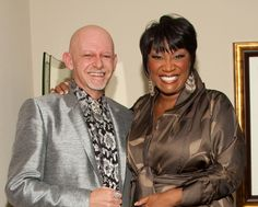 Patti LaBelle, February 1, 2011, at the Van Wezel Performing Arts Hall, Sarasota, Florida