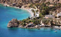 #Antikyra #Greece