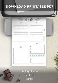 Weekly Planner Layout template are especially effective to micro-manage a busy day and organizing your work schedule. Many successful people prefer to use planners to write everything down and plan their lives. Get your perfect template now to add to your binder. #planner #weekly #hourly #sheets #layout Weekly Schedule Planner, To Do Planner, Weekly Planner Template, Planner Layout, Budget Planner, Planner Inserts, Binder Planner, Journal Template, Fitness Journal