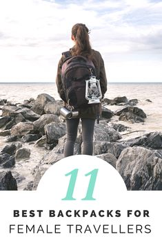 ce9001d2191 11 best backpacks for female travellers - all tried and tested by experts.  Plus my
