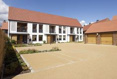 Lotherington Derwenthorpe York: New Homes in York, YORK Amazing Architecture, Architecture Design, Modern Houses, Contemporary Houses, Modern Traditional, Urban Design, Home Builders, Bungalow, Townhouse