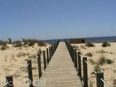 Fuseta, East Algarve.