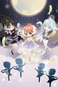 Princess Tutu Anime, Princesa Tutu, Manga Anime, Cocoppa Play, Sailor Moon Crystal, Girl Photography Poses, Rwby, Magical Girl, Me Me Me Anime