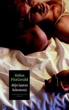 Op voorraad: Mijn Laatste Bekentenis - Helen Fitzgerald - ISBN 9789041412904. Krissie Donald is gelukkig, heeft een goede baan als reclasseringsambtenaar en is vreselijk verliefd, maar door haar naïviteit en blinde toewijding raakt ze betrokken bij een moordzaak die alles in gevaar zal brengen haar baan, haar relatie en haar leven. Krissie is ervan...GRATIS VERZENDING IN BELGIË - BESTELLEN BIJ TOPBOOKS VIA BOL COM OF VERDER LEZEN? DUBBELKLIK OP BOVENSTAANDE FOTO!