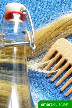 Haare Waschen ohne Shampoo, Seife, Natron oder Roggenmehl? Ja es geht! Wie das Haarewaschen ohne Hilfsmittel funktioniert und worauf du achten solltest!