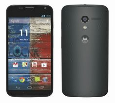 This Is The Moto X, TEXAS made!!! I'm in!