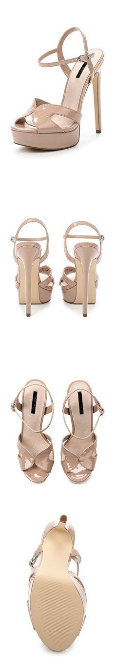 Женская обувь босоножки LOST INK за 3140.00 руб.