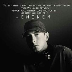 Marshall Quote