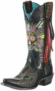 Gypsy Soule Ariat boots!!! get them!