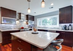 EA Home Design Obtains Best Kitchen of The Year Award  Led by Ali Meshksar EA Home Design Wins Nationwide Remodel Contest