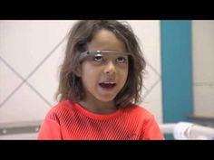 Google Glass Baby - YouTube