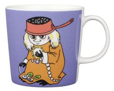 Moomin mugs and home decor items - Buy online from Finnish Design Shop. Large selection of authentic Moomin products! Moomin Shop, Moomin Mugs, Tove Jansson, Cool Mugs, Marimekko, Bedding Shop, Finland, Decorative Items, Coffee Mugs