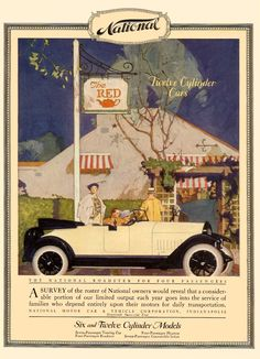 1919 National Ad