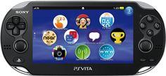 PS Vita w Play