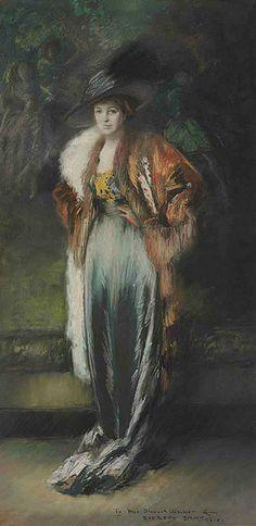[ S ] Everett Shinn - Everett Shinn  (1910) | by Cea.