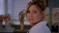 Jessica Capshaw, Grey's Anatomy, Arizona, Greys Anatomy