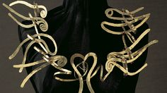 Alexander Calder, 1940's, an genius in modern jewelry before his time
