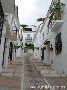 Mijas, Málaga, Spain.