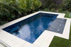 Madeira - Blue Azurite Narellan Pools New Zealand