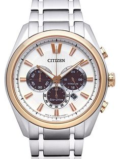 Citizen Men's Eco Drive Titanium Watch - In Stock, Free Next Day Delivery, Our Price: Buy Online Now Titanium Watches, Citizen Watch, Seiko, Chronograph, Rolex Watches, Stuff To Buy, Accessories, Delivery, Free