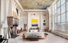 Inside A 20 Million Dollar New York Apartment