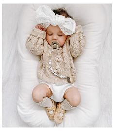 Cute Baby Girl Outfits, Cute Baby Clothes, Toddler Outfits, Matching Clothes, Newborn Baby Girl Outfits, Stylish Baby Girls, Winter Baby Clothes, Baby Kind, My Baby Girl