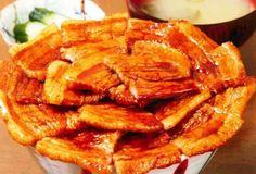 帯広で行ってほしいおすすめの豚丼の名店