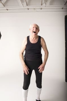 John Lowe, 91, took up ballet at the age of 79. The grandfather of 11, who fought in Malaysia and India in the Second World War before being captured by the Japanese, said he loved performing on stage.