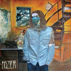 single cover art [02/2015]: hozier ¦ someone new |