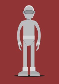 Gort by Scott Park Robot, Earth, Decor, Decoration, Robots, Decorating, Mother Goddess, Deco, World