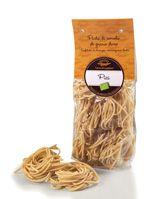 Pici Toscani di pasta di semola di grano duro Biologico