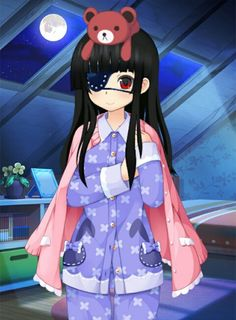 Myroid Misaki from mke can change
