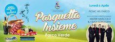 Per il circuito di spettacoli dal vivo targati #rgmevents Pasquetta insieme a Marina di Gioiosa Ionica (RC) -- Artists = Mister Muscolo e i suoi estrogeni. #rgmserviceaudioluci & #radiogioiosamarina official media partner