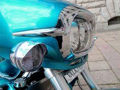 honda valkyrie interstate | Honda F6 Valkyrie Interstate | Flickr - Photo Sharing!