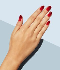 Do you want to learn Short nails with ombre nail art? Let's read article, watch video and do diffrent nail art designs for your nail. Glitter Acrylics, Garra, Best Drugstore Nail Polish, Red Ombre Nails, Sns Nails, Diva Nails, Nail Polishes, Manicures, Maroon Nails