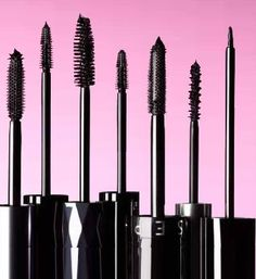 PRO Tip: Twist, don't pump, your mascara wand in the bottle—it lessens the amount of trapped air, which can create bacteria. #Sephora