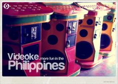 videoke Carnival Themed Party, Party Themes, Pinoy, More Fun, Philippines