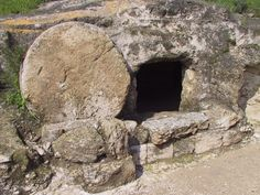 The voice of the empty tomb - Rev. Alan Rudnick
