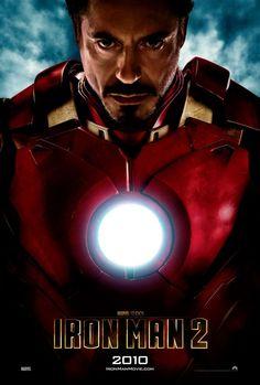 Iron Man #2 (2010) Marvel Comics