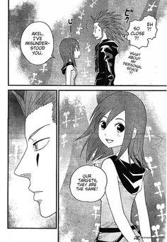 Kingdom Hearts 2 37 - Page 4
