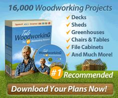woodworking projects for beginners Access To 16000 Woodworking Designs, DIY Patterns & Crafts Popular Woodworking Kits, Ideas and Furniture Plans Woodworking Blueprints, Easy Woodworking Projects, Popular Woodworking, Teds Woodworking, Custom Woodworking, Woodworking Skills, Woodworking Machinery, Woodworking School, Youtube Woodworking