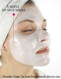 Check out these 5 Simple DIY Facial Masks and Cleaners that will have your face feeling refreshed! One can be made using avocados! Organic Facial, Organic Skin Care, Simple Diy, Easy Diy, Facial Tips, Facial Cleansers, Lipstick Swatches, Skin Care Remedies, Good Fats